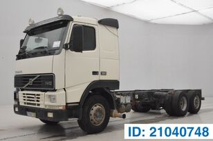 VOLVO FH12.380  chassis truck