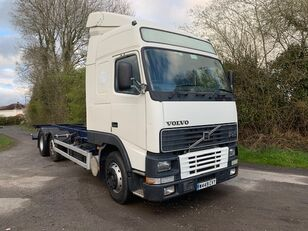 VOLVO fh12 420 container chassis
