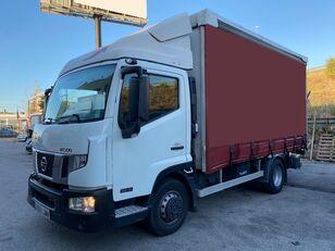 NISSAN NT500 - 6,5 TN. curtainsider truck