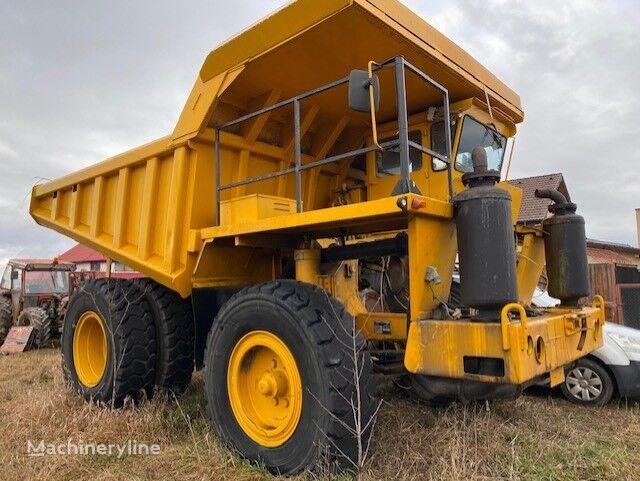 HAKO Haulpack dump truck