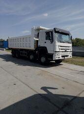 HOWO ZZ dump truck