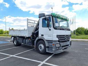 MERCEDES-BENZ ACTROS 2032 1832 1836 1841 1844 dump truck