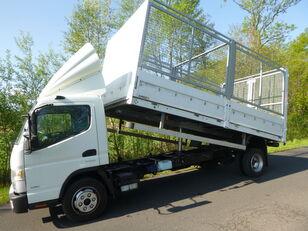 MITSUBISHI Fuso Canter 7C18, 4x2 WYNAJEM/SPRZEDAŻ, GWARANCJA, Umowa Serwiso dump truck
