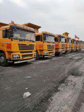 SHACMAN SHAANXI F3000 6*4 dump truck