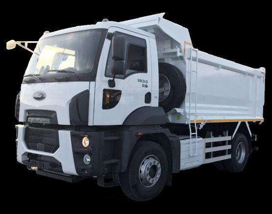 new FORD Trucks 1833D dump truck