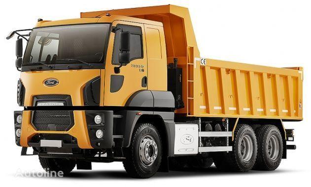 new FORD Trucks  2533D dump truck