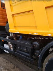 MAZ 6501С5 №468 dump truck