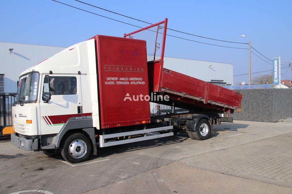 NISSAN ECO 160/90 R dump truck