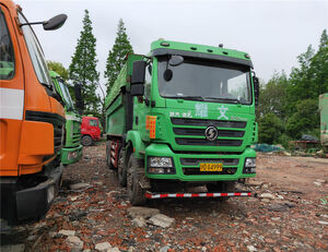 SHACMAN SHAANXI 6*4 8*4 Tipper truck  dump truck