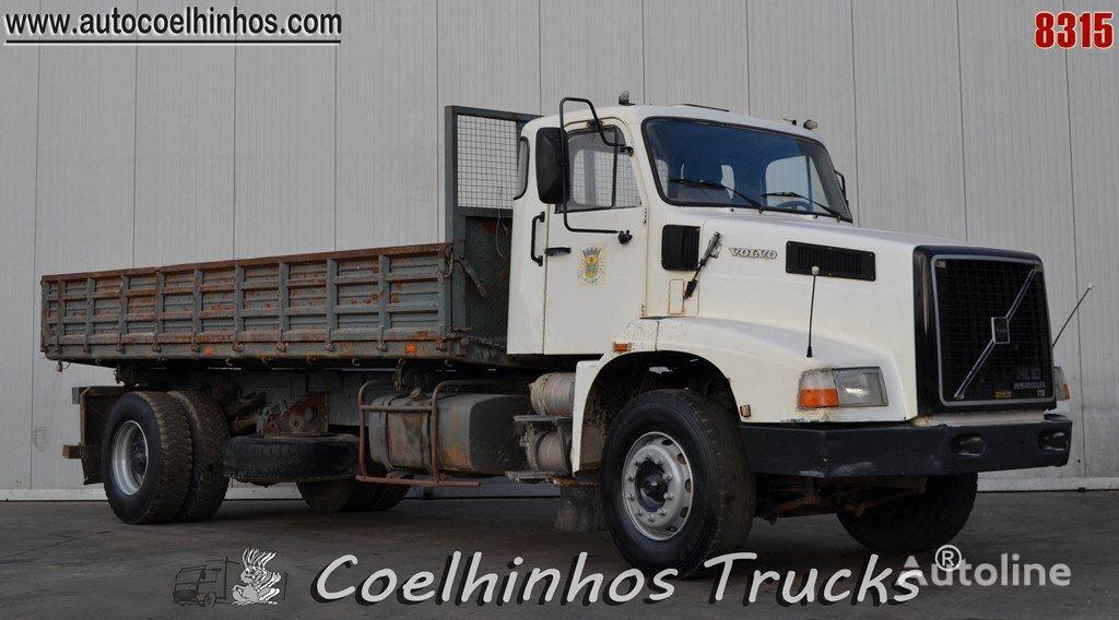 VOLVO NL10  dump truck