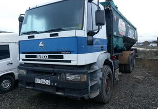 IVECO MH260E35 feed truck