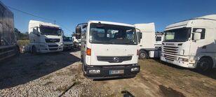 NISSAN atleon 120.22 flatbed truck