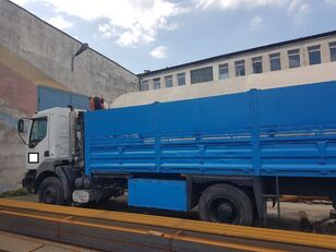 RENAULT Premium flatbed truck