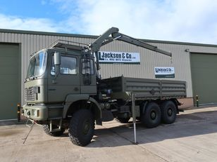 MAN 6x6 trucks for sale, buy new or used MAN truck