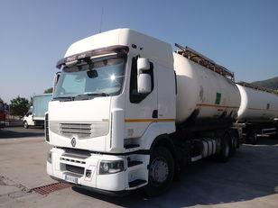 RENAULT PREMIUM 450 DXI flour truck