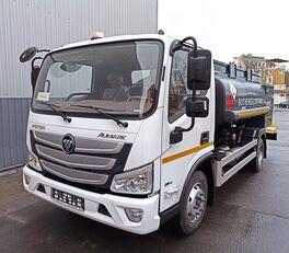 new FOTON fuel truck