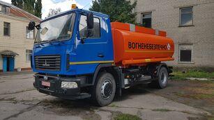 new MAZ 5340С2 fuel truck