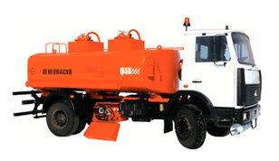 MAZ АТЗ 56142-06 fuel truck