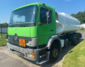 MERCEDES-BENZ 2528L Tankwagen fuel truck