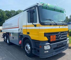 MERCEDES-BENZ Actros 2541L Tankwagen fuel truck