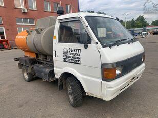 NISSAN vanette fuel truck