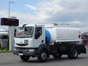 RENAULT MIDLUM 280 DXI / 4X4 / FUEL TANK TRUCK / CISTERN / 11800 L /  fuel truck