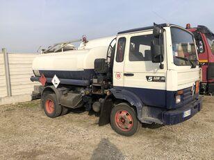 RENAULT Midliner 120 fuel truck