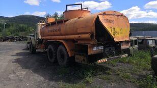 URAL 4320 fuel truck