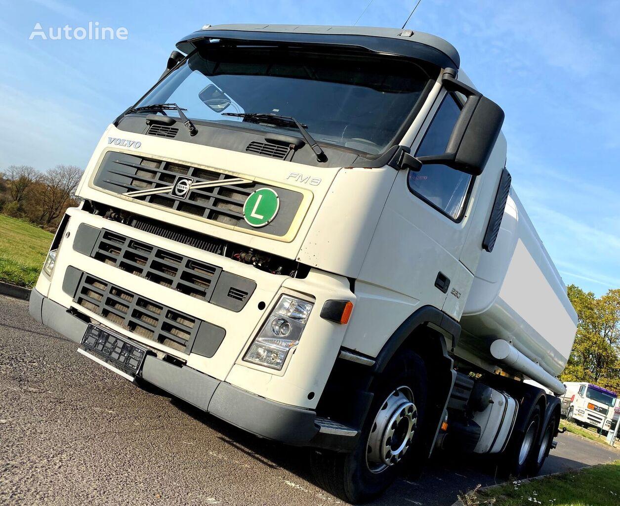 VOLVO FM 9   fuel truck