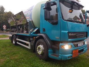 DAF LF BDF gas truck