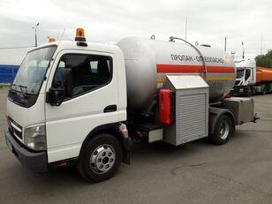 Mitsubishi Fuso FUSO gas truck