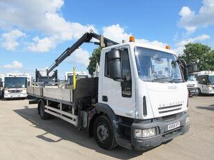IVECO EUROCARGO hook lift truck