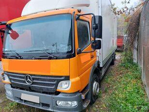 MERCEDES-BENZ 1318 atego isothermal truck