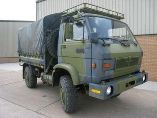 MAN 8.136 military truck