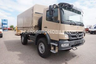 new MERCEDES-BENZ ATEGO 1317 A  military truck