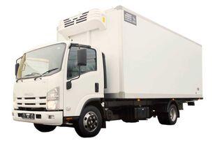 new ISUZU ISUZU NPR75L-K изотермический фургон refrigerated truck