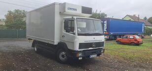 MERCEDES-BENZ 1117 refrigerated truck