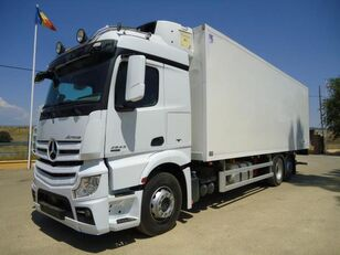 MERCEDES-BENZ ACTROS 25 42 refrigerated truck