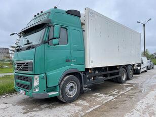VOLVO FH 500 * 416000 KM * ORIGINAL * РАСТОМОЖЕН В НАЛИЧИИ  refrigerated truck
