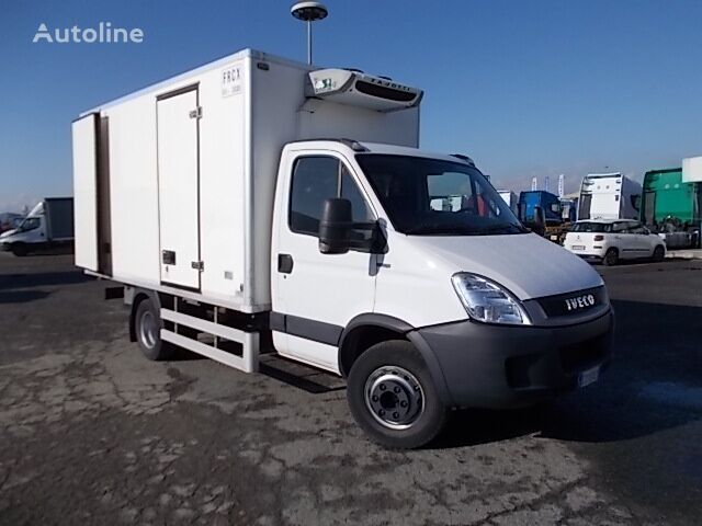 IVECO Daily 70C15 refrigerated truck