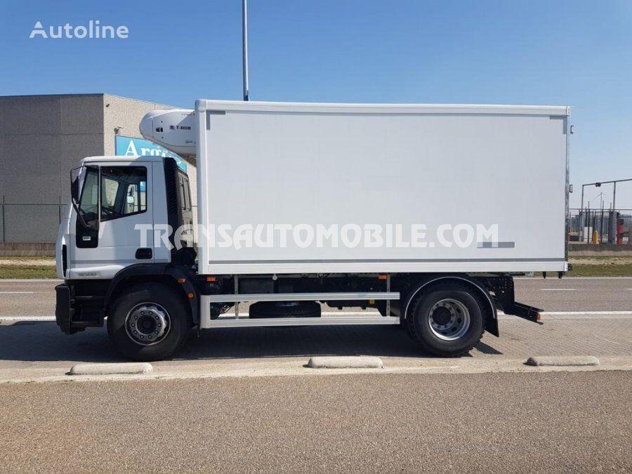 new IVECO EuroCargo ML180E28 refrigerated truck