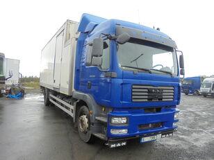 MAN TGM 18.280 refrigerated truck
