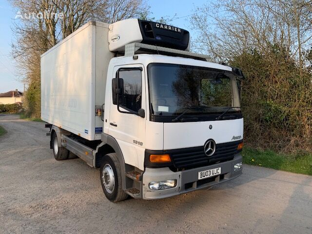 MERCEDES-BENZ Atego 1318 refrigerated truck