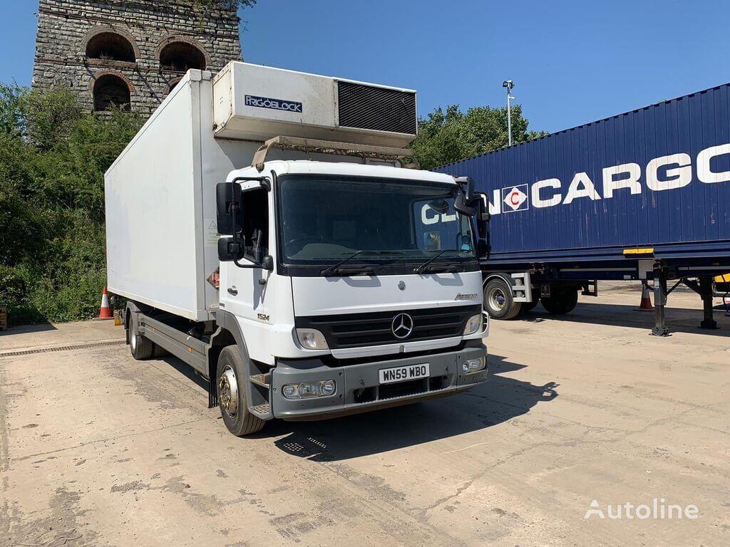 MERCEDES-BENZ Atego 1524 refrigerated truck