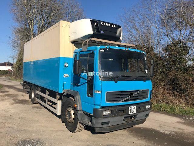VOLVO FL6 refrigerated truck