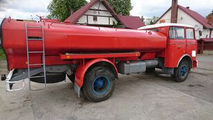 SKODA-LIAZ 706 RTO RTH TK 35-84 tanker truck