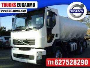 VOLVO FE 320 tanker truck