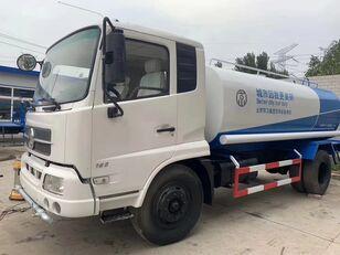 CIMC  10000L Water tanker tanker truck