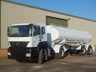 MERCEDES-BENZ Axor tanker truck