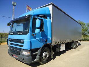 DAF CF-75 310 tilt truck